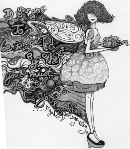 Fairy Ink