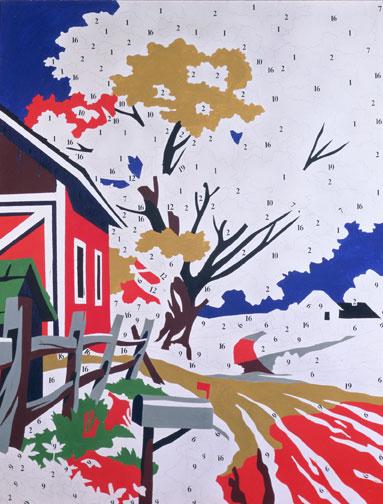 Warhol_DoItYourselfLandscap